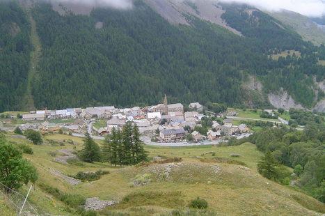 L'église de Villar-d'Arène peut enfin espérer des jours meilleurs | L'observateur du patrimoine | Scoop.it