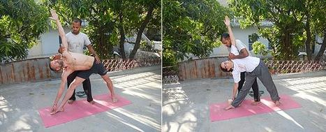 Types of Ashtanga Yoga Teacher Training in Rishikesh | sidharthyogi | Scoop.it