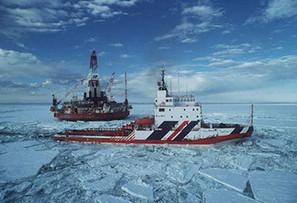 Report: Arctic Oil Spill Readiness Virtually Nonexistent - De Smog Blog (blog) | Oil Spill Watch | Scoop.it