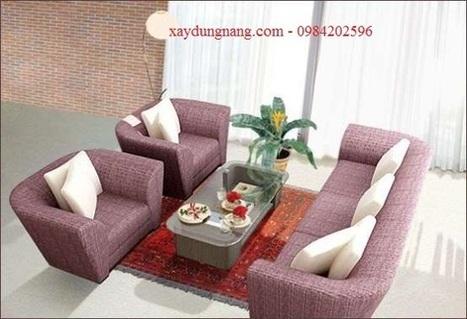 Công ty thi công bọc ghế sofa, salon da, vải tại tp HCM | Bọc ghế hcm | xaydungnang | Scoop.it