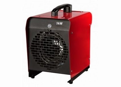 How Electric Heaters Help People During Winter Season | Air Conditioning To Hire | Scoop.it