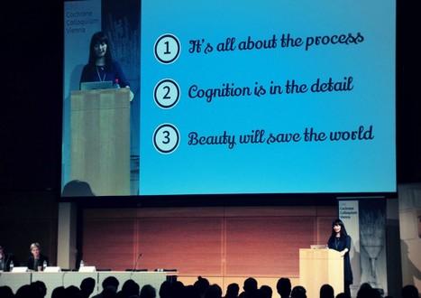 3 Powerful Lessons I have learnt as an Information Designer | AttivAzione alla TrasformAzione | Scoop.it