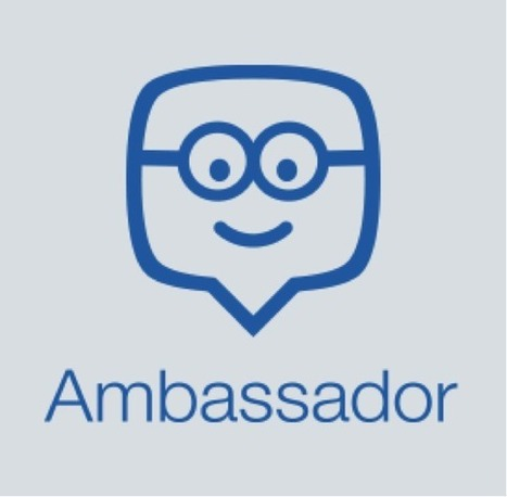 Edmodo Ambassadeur in Nederland | Edmodo NL | Scoop.it