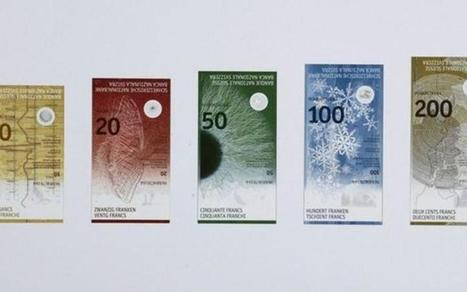 Pas de nouveaux billets de banque l'an prochain en Suisse | afep-papier-monnaie-actu | Scoop.it