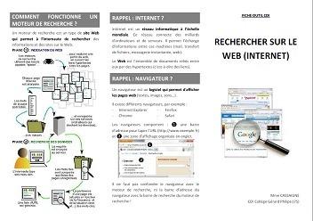 Comment fonctionne un moteur de recherche ? | Communication-conseil | Scoop.it