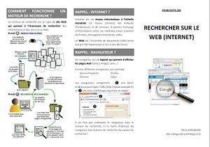 Fiche outil CDI : Rechercher sur le Web(Internet) | Curation, Veille et Outils | Scoop.it