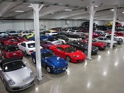 Ezy Parking: Long Term Car Storage service near Gold Coast airport | Press Release | Scoop.it