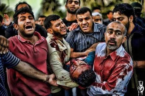 Bahrain 2/14/2011 -  This will NEVER be forgotten!   Human Rights and the Will to be free   Scoop.it