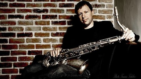 Chris Potter On Piano Jazz | Sax Mad | Scoop.it