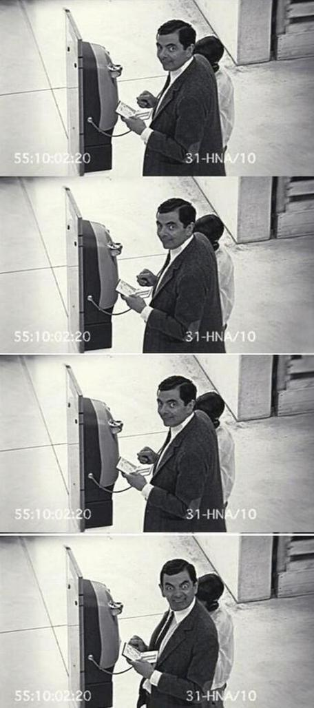 Twitter / FillWerrell: When I see a security camera ... | Surveillance Studies | Scoop.it