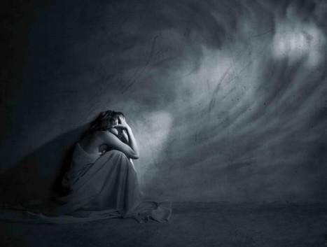 La enfermedad del alma: la depresión | Habla con Paula | hablaconpaula | Scoop.it