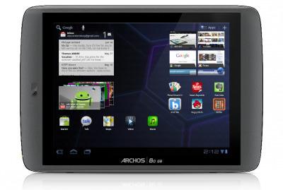 """Archos dégaine deux tablettes Android de 8 et 10"""" sous les 300 € - PC INpact   Gotta see it   Scoop.it"""