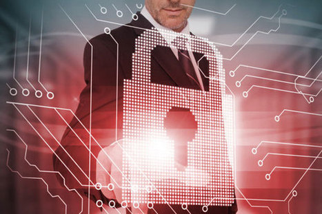 Security jobs are hot, thanks to the Internet of things | Cloud Central | Scoop.it