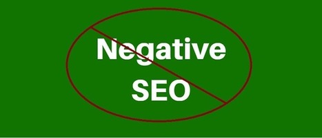 Five Ways to Pinpoint a Negative SEO Attack - @ReturnOnNow | Search Engine Optimization | Scoop.it