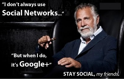 SEE WHERE PEOPLE IN YOUR GOOGLE+ CIRCLES ARE FROM | Socializer | Scoop.it