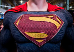 Los nuevos superhéroes de la red los content curators | Curación de Contenido|Content Curator | Scoop.it