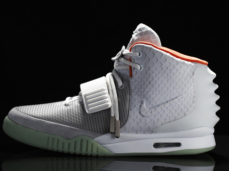 Nike Is About To Release The Most Anticipated Sneaker Ever | GetAtMe | Scoop.it