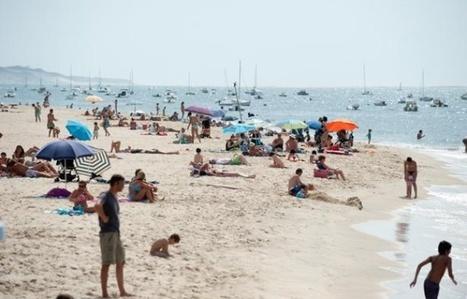 Aquitaine: Un été 2015 ensoleillé pour les professionnels du tourisme | Actu Réseau MOPA | Scoop.it