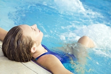 The Therapeutic Health Benefits of Owning Personal Hot Tubs in Vancouver | H2OSpas | Scoop.it