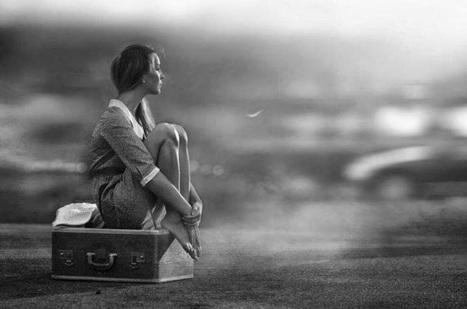 Las mejores frases sobre la soledad: la gran condena humana   Acuario   Scoop.it