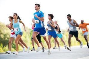 Altitude training: athletes 'only benefit at certain heights' | Preventive Medicine | Scoop.it