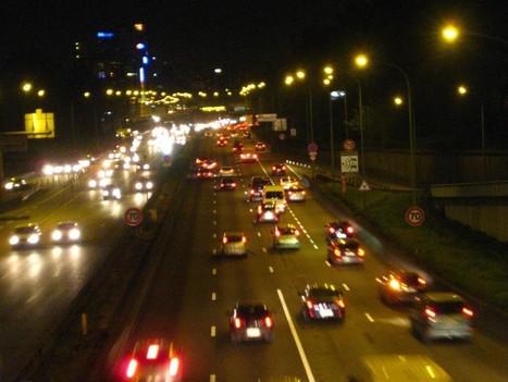 Les transports à Paris en 20 chiffres | Mobilités | Scoop.it