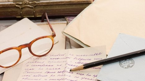 Take These 5 Steps Toward Refining Your Writing Process | Small Biz Trends | SocialMoMojo Web | Scoop.it