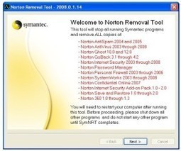 Norton Removal Tool Download to Uninstall Symantec from PC | Technology | Scoop.it