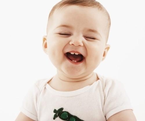 Pesquisa relaciona sorriso dos bebês com o aprendizado – CRESCER