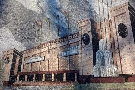 Queens Crap: FMCP mosaics back to looking like crap | Smash!Mosaics | Scoop.it
