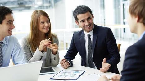 À qui profite l'augmentation des salaires dans le privé ? | Politique salariale et motivation | Scoop.it