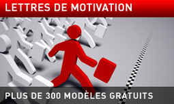 Lettre de motivation pour un stage court : modèle lettre de motivation - Letudiant.fr | CV - Entretien | Scoop.it