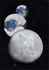 La théorie de la Terre « boule de neige » fond | Beyond the cave wall | Scoop.it