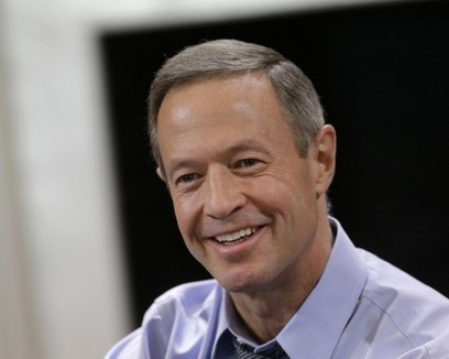 Can Hollywood help Martin O'Malley take on Hillary Clinton? - Washington Post (blog) | CLOVER ENTERPRISES ''THE ENTERTAINMENT OF CHOICE'' | Scoop.it