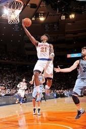 Notes: Knicks claim NBA's longest streak - ESPN (blog) | Where amazing happens | Scoop.it