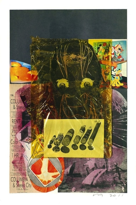 The Photographer's Gallery: Perspectives on Collage | collage | Scoop.it