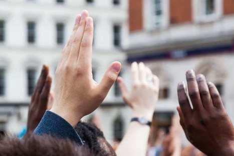 Le long cheminement vers la démocratie participative | Management today | Scoop.it