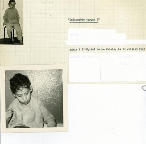 Handicap 2/4 - Histoire - France Culture | Handicaps dans les médias | Scoop.it
