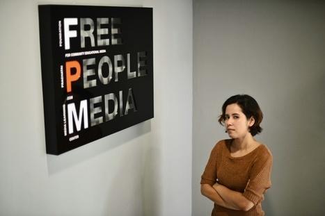 Thaïlande: une journaliste couvrant les procès de lèse-majesté primée par l'AFP | DocPresseESJ | Scoop.it