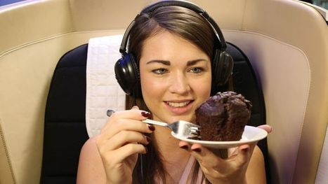 British Airways lance des repas en musique   IP VOUS RECOMMANDE...   Scoop.it
