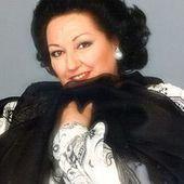 Montserrat Caballé: Ultimate Diva - WQXR Radio (blog) | Montse.Artigues | Scoop.it
