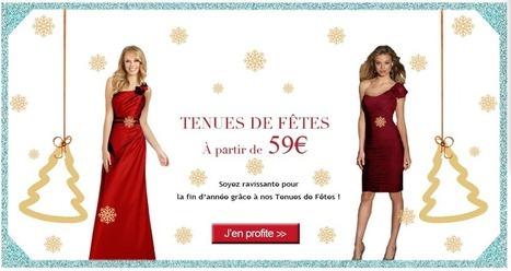 Adollia - Acheter La Robe Parfaite En Ligne | dresses | Scoop.it