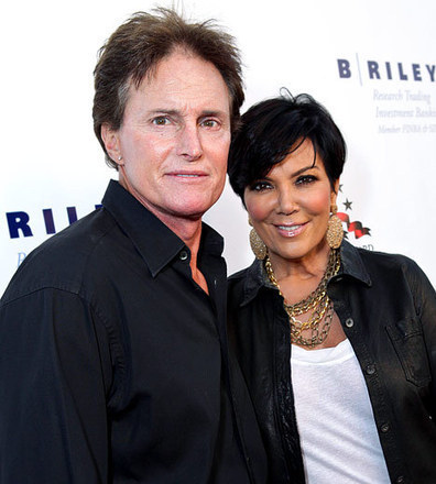 Kris Jenner: Convinced that Bruce Jenner wants to ruin his reputation ? | NewsRevealer - We Reveal What should We Revealed | Scoop.it