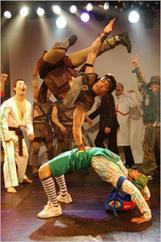 Break Dancing - Dance - New York Times   Dance 101   Scoop.it