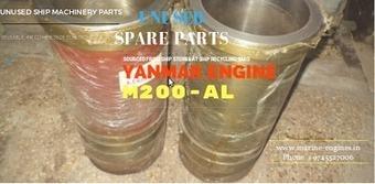 Yanmar M200-AL | Marine Engines Motors and generators | Scoop.it