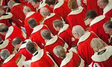 House of Lords could swell to 2,000 to balance 'immovable block' of Liberal Democrat peers | Parliament | Scoop.it