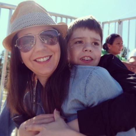 Tweet from @camilledeann | National Autism Awareness Month 2014 | Scoop.it