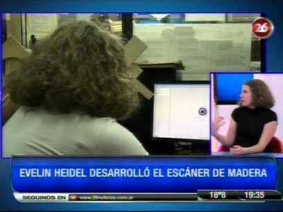 Temprano Para Tarde- Escáner de Madera | Documentando | Scoop.it