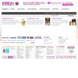 réductions et promotions disponible pour krea | codes promo | Scoop.it