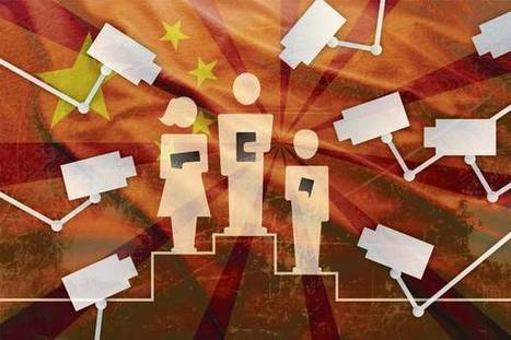 China rates its own citizens - including online behaviour | Nouvelles Notations, Evaluations, Mesures, Indicateurs, Monnaies | Scoop.it